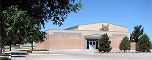 Teen Center, Hobbs NM
